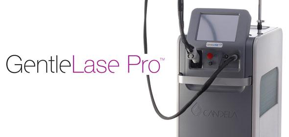 Candela Gentlemax Pro Laser Medical Indo