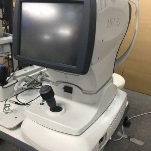 Nidek AL-Scan Optical Biometer