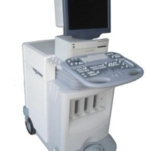 Acuson Sequoia 512 LCD Ultrasound Machine