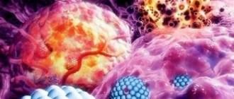 рак, белок, опухоль, препарат, бета 3 – интегрин