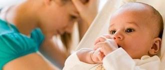 страх родов, послеродовая депрессия