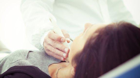 рак щитовидной железы, диагностика