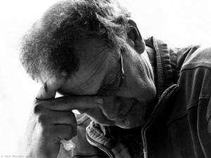депрессия, пожилые люди