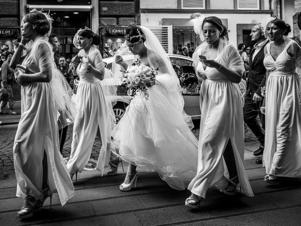 замужние женщины