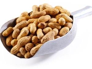 Ученые: потребление арахиса уменьшает риск общей смертности