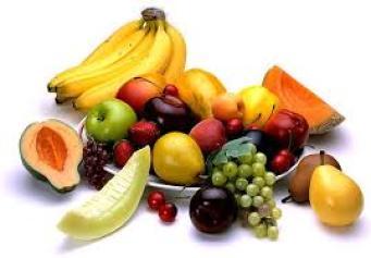 фрукты и овощи, пестициды, сперма