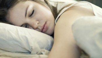 Навигационные способности головного мозга продолжают работать даже во время сна