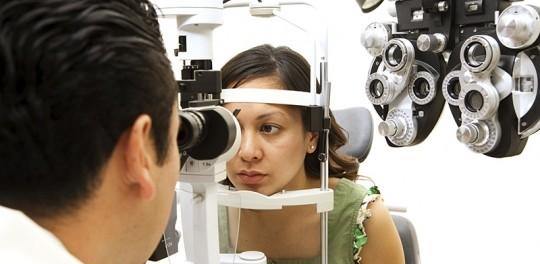 рассеянный склероз, зрение, эпилепсия