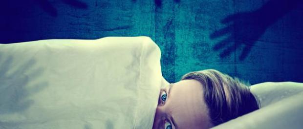 депрессия, бессонница, ночной кошмар