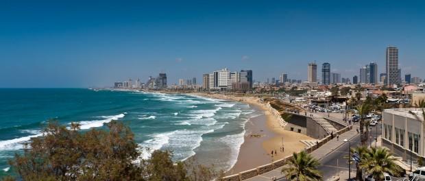 Отели Тель-Авива рядом с Парк независимости, Отели Тель-Авива рядом с Концертный зал Манн Аудиториум