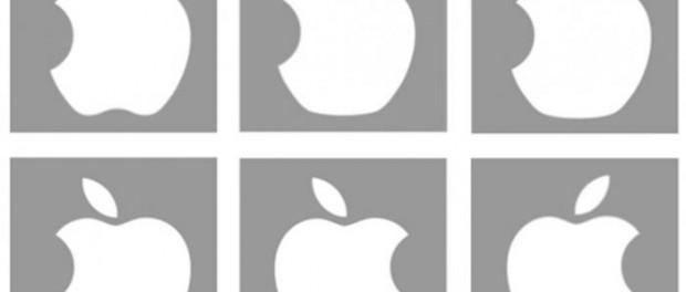 логотип, Apple, память