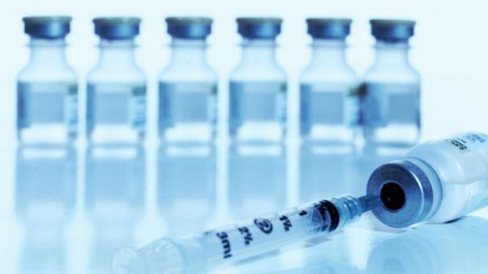 Вакцинация ВИЧ-инфицированных детей