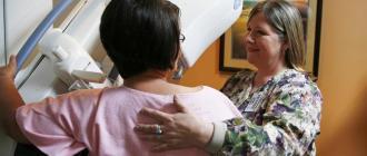 наследственность, рак молочной железы