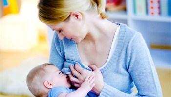 рак молочной железы, кормление грудью