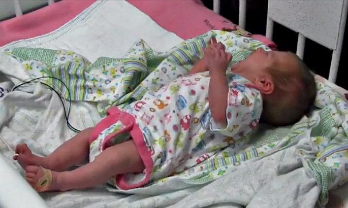 синдром абстиненции, новорожденные