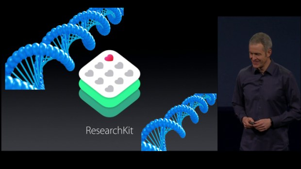 Apple, анализ ДНК