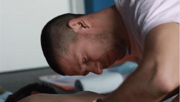 лечебный массаж, клиника позвоночника в самаре, массаж в самаре