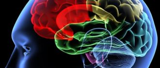 обсессивно-компульсивное расстройство, сканирование мозга