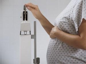 ожирение, беременность