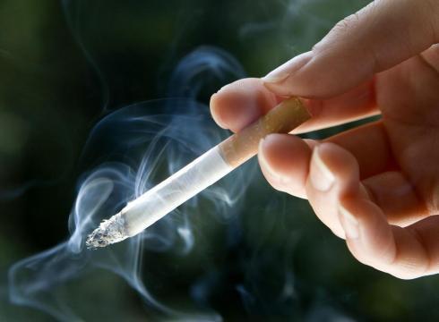 курение, сердечно-сосудистые заболевания