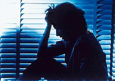бессонница, психические расстройства