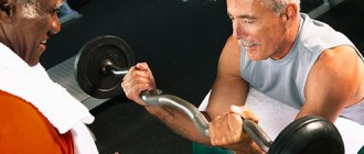 силовые тренировки, болезнь Паркинсона