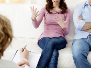 Консультации психотерапевта, неврозы