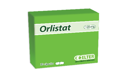 Орлистат, ожирение