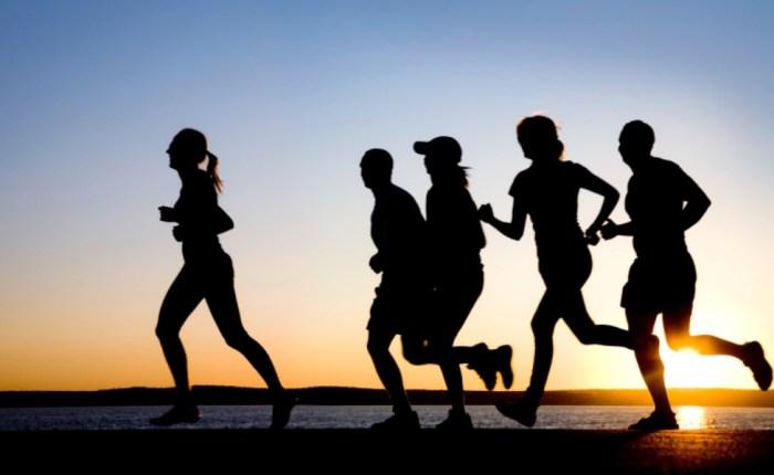 рак, физические упраженения