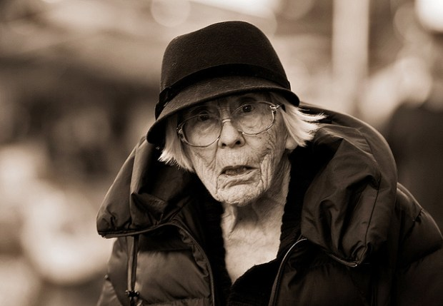 Бред, воспаление, пожилые люди, иммунная реакция, Интерлейкин