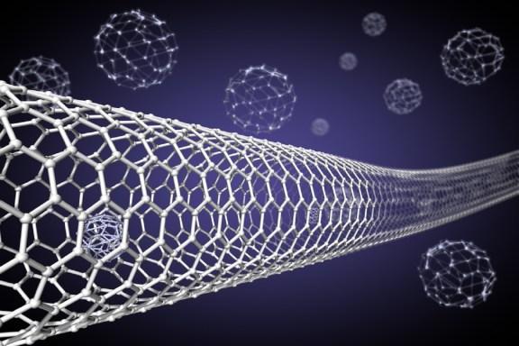 гидрогель, наночастицы
