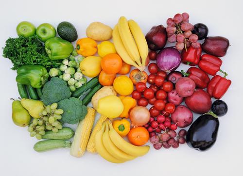 витамин С, овощи, фрукты, сердечно-сосудистые заболевания