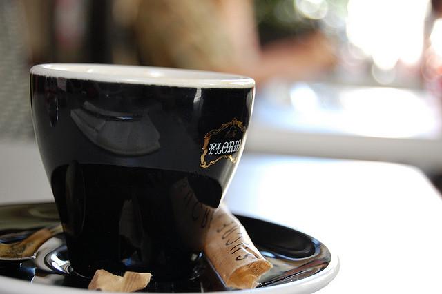 Кофе, когнитивные функции