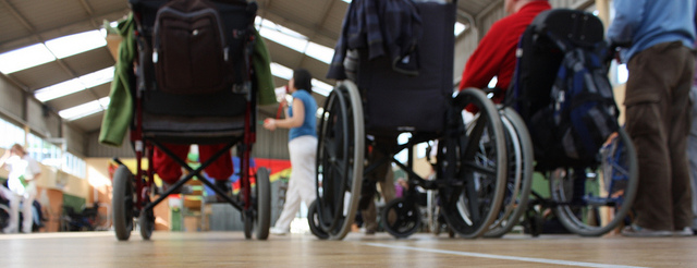 ДЦП, детский церебральный паралич,