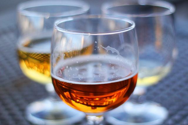 алкоголь, рак
