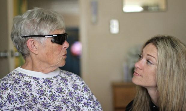 болезнь Альцгеймера, вскрытие, амилоидные бляшки