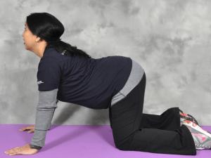 бесплодие, упражнения, диета