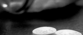 аспирин, рак