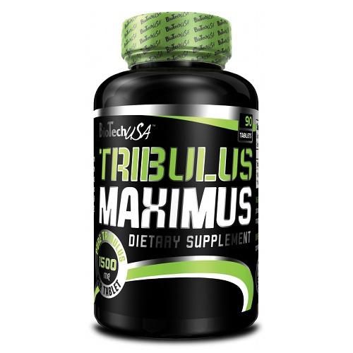 Tribulus Maximus BioTech