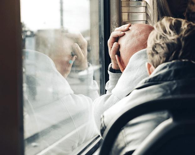общественный транспорт, здоровье