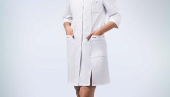 медицинские халаты, медицинская одежда