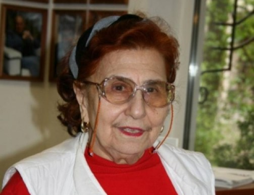Аза Гасановна Рахманова, инфекционист, Санкт-Петербург