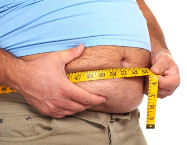 смертность, избыточный вес, ожирение