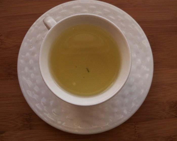 золенный чай, Camellia Sinensis