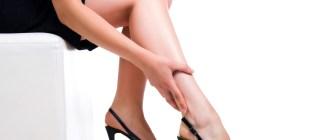 Признаки болезни вен на ногах