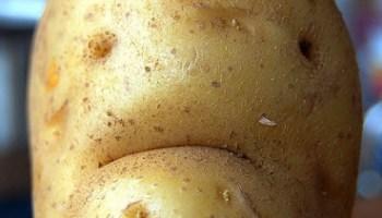 картофель, сахарный диабет