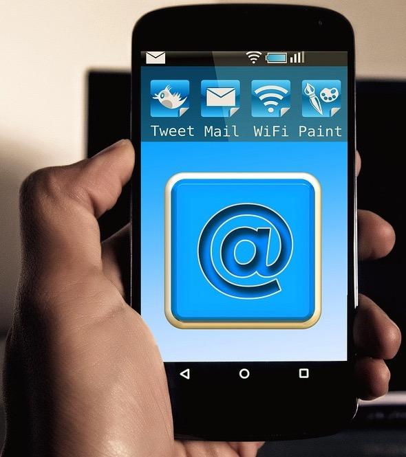 электронная почта, психическое здоровье