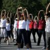 физическая активность, инфаркт, The American Journal of Medicine