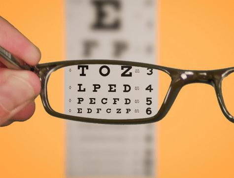 зрение, Optometry & Vision Science, миопия, дальнозоркость, астигматизм
