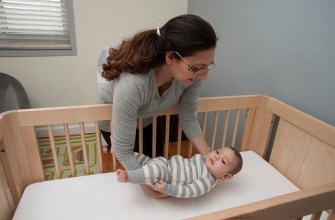 серотонин, синдром внезапной детской смерти